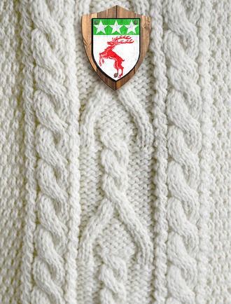 Doherty Aran Knitting